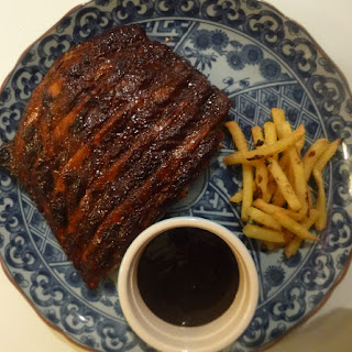 Sticky and Tender Chinese Char Siu Style Ribs