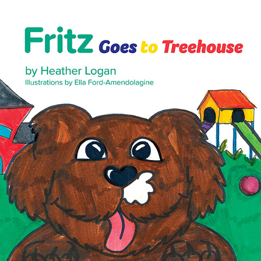 Fritz Goes to Treehouse cover