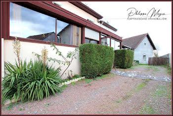maison à Creuzier-le-Vieux (03)