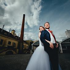 Wedding photographer Tomas Pospichal (pospo). Photo of 21.09.2016