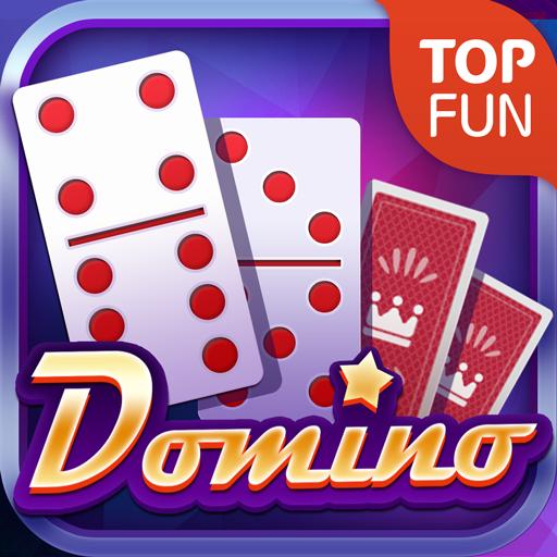 Domino QiuQiu TopFun (game)