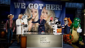 Last Week Tonight with John Oliver 119