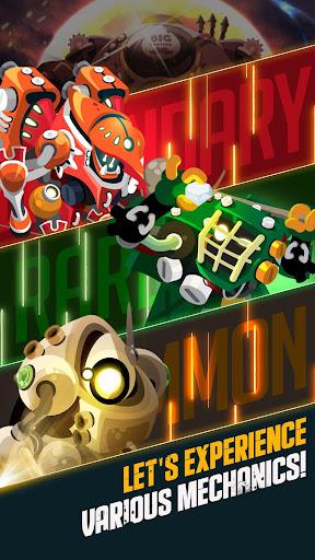 After War u2013 Idle Robot RPG  screenshots 6