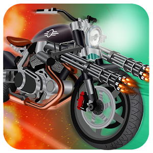 Outlaw Biker X: Violent Racing for PC and MAC
