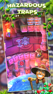 Relic Looter: Mask of tomb Mod Apk (Unlimited Money) 1
