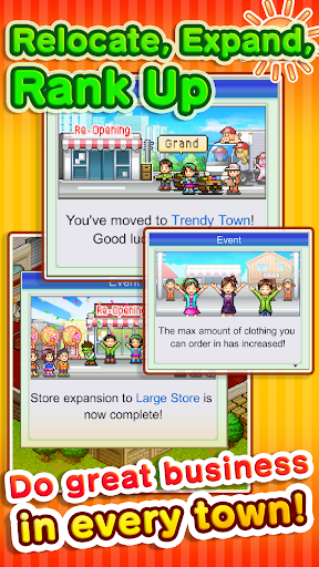 thrift store story apk download