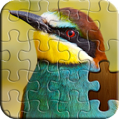 Jigsaw Magic Puzzles