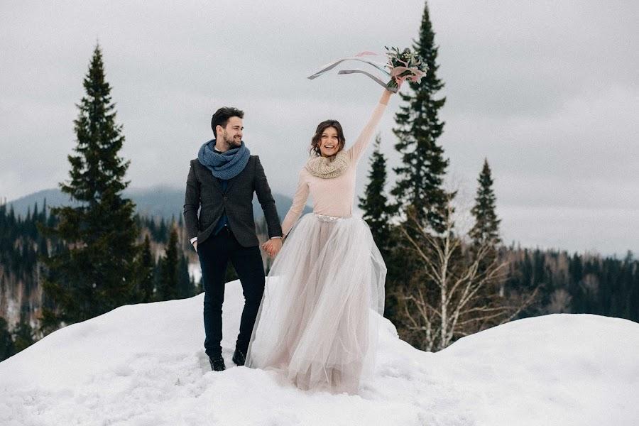 Wedding photographer Petr Gorezin (gorezin). Photo of 26.03.2016
