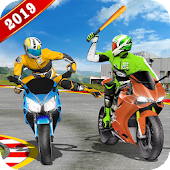 Real Bike Battle Moto Racer Android APK Download Free By Planet Of The Games