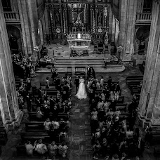 Wedding photographer Clivillés Y García (conun6yun4). Photo of 26.07.2016