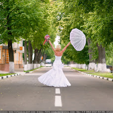 Wedding photographer Mikhail Semenov (MSemenov). Photo of 24.05.2015