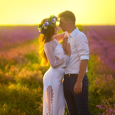 Wedding photographer Elena Sonik (Sonyk). Photo of 03.08.2016