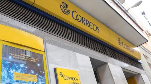 Correos abre en horario de tarde una oficina estratégica de Almería
