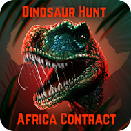 Dinosaur Hunt: Africa Contract [Мод: много денег]