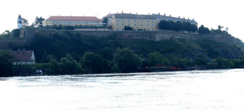 Photo: Day 79 - The Fortress in Petrovaradin