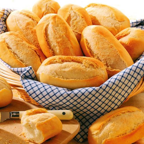 Abbildung Baguette-Brötchen