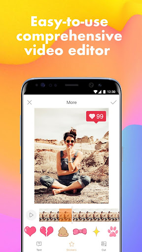 Kwai - Video Social Network 1.2.30.501803 screenshots 4