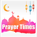 Prayer Times and Azan icon
