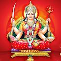संतोषी माता आरती चालीसा मंत्र पूजा कथा व उपासना icon