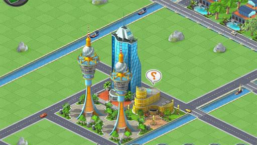 我的世界 虚拟城市