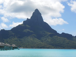Photo: La isla central