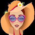 Myra Dress-Up icon