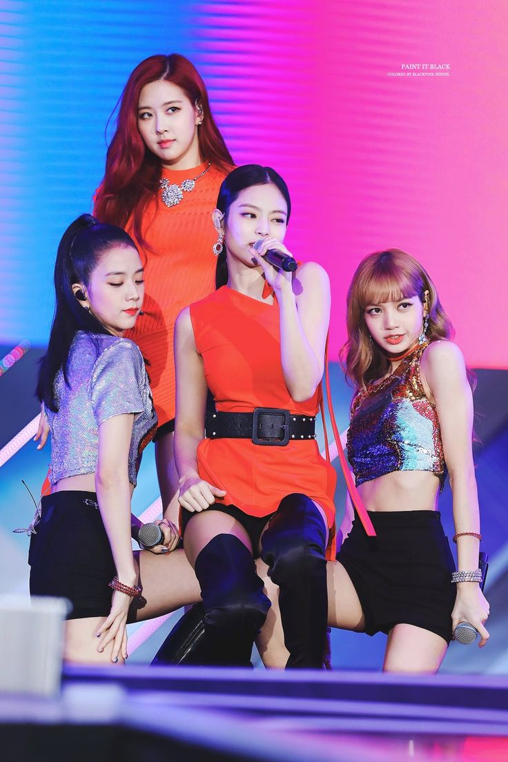 blackpink us debut thoughts 4