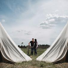 Wedding photographer Vyacheslav Skochiy (Skochiy). Photo of 22.05.2018