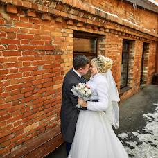 Wedding photographer Stanislav Denisov (Denisss). Photo of 04.03.2018
