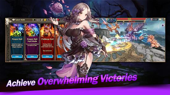 Hack Game King's Raid apk free