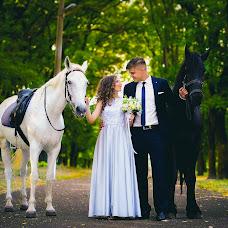 Bröllopsfotograf Eduard Popik (edpo). Foto av 09.06.2017