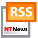RSS NT News icon
