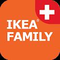 IKEA FAMILY Schweiz icon
