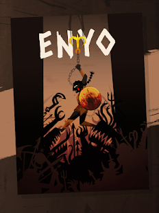 ENYO- screenshot thumbnail