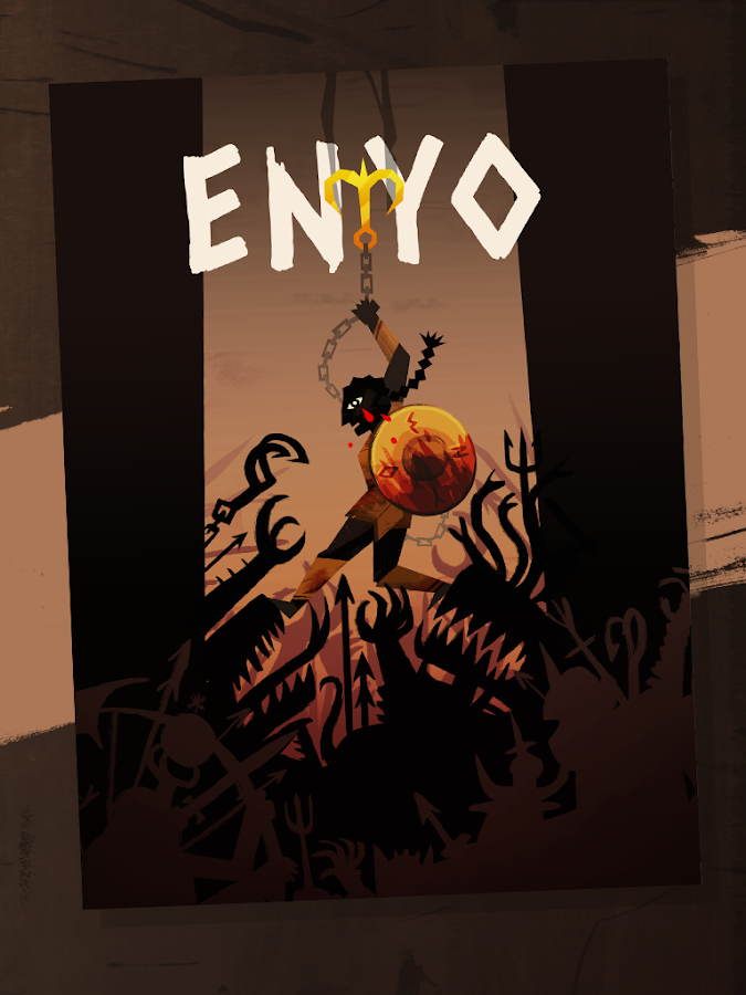 ENYO- screenshot