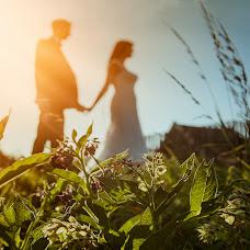 Wedding photographer Anastasiya Khasenbeyk (gaas). Photo of 14.09.2015