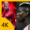 Paul Pogba Wallpapers : Lovers forever icon