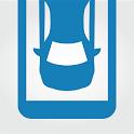 LAZgo Free Parking Finder App icon