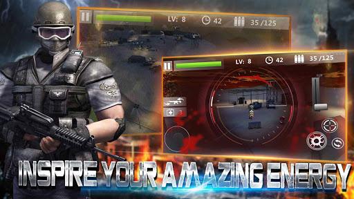 Modern Sniper Combat 1.2.3 screenshots 2