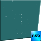 Bubbles 3D Video Wallpaper