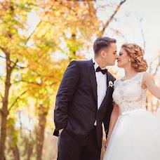 Fotograful de nuntă Paul Fanatan (fanatan). Fotografia din 14.01.2015