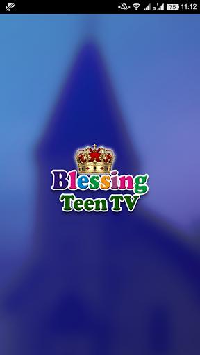 BlessingTeenTv for PC