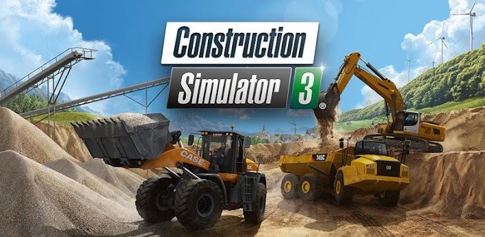 Bau-Simulator 3 Lite