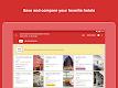 screenshot of Hotels.com: Book Hotel Rooms & Find Vacation Deals