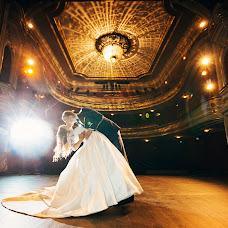 Wedding photographer Tomasz Knapik (knapik). Photo of 01.02.2016