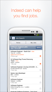 Indeed Job Search Apk Download For Android 2