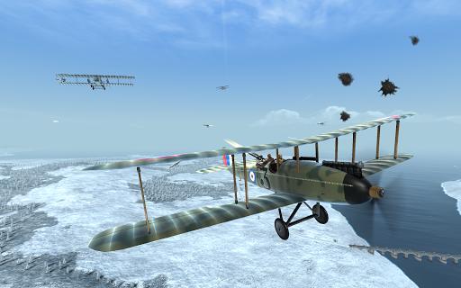 Warplanes: WW1 Sky Aces 1.3 screenshots 15