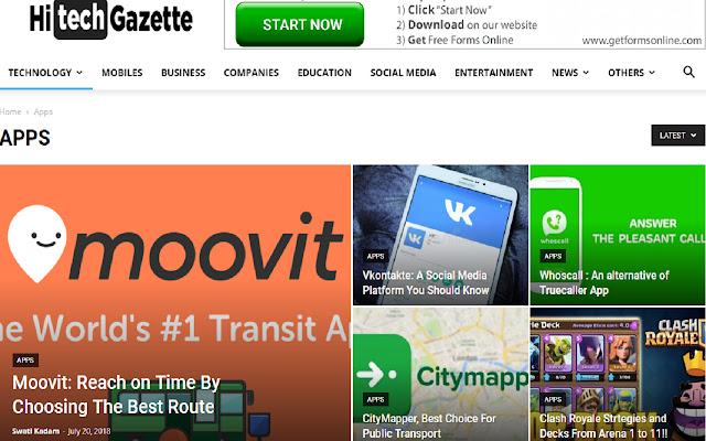 UnBiased App Reviews   Hi Tech Gazette