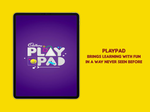 Cadbury PlayPad 1.976 screenshots 6