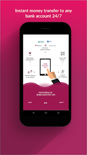BHIM Axis Pay:UPI,Online Recharge & Money Transfer APK Download 9